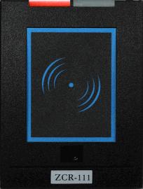 Zokin---国密门禁感应器 ZCR111S