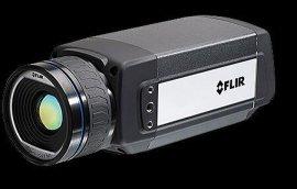 FLIRA325sc、A655sc在線式精密紅外熱像儀 科研試驗用熱成像儀