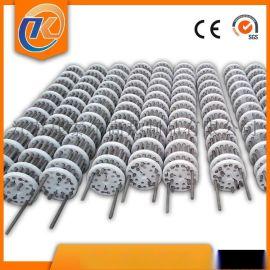工业炉用陶瓷管 12mm加热辐射管 辐射管零部件 电热炉配件