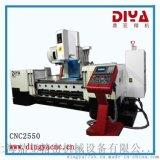 鼎亚CNC2550全动柱 大型 立式加工中心 台湾进口