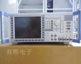 可随时租用二手CMU200综测仪 单GSMCDMA双模配置, 上门安装调试