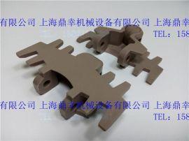 柔性链 塑料柔性链 83宽柔性链板厂家