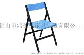 金属折叠椅,广东鸿美佳厂家供应各类折叠家具