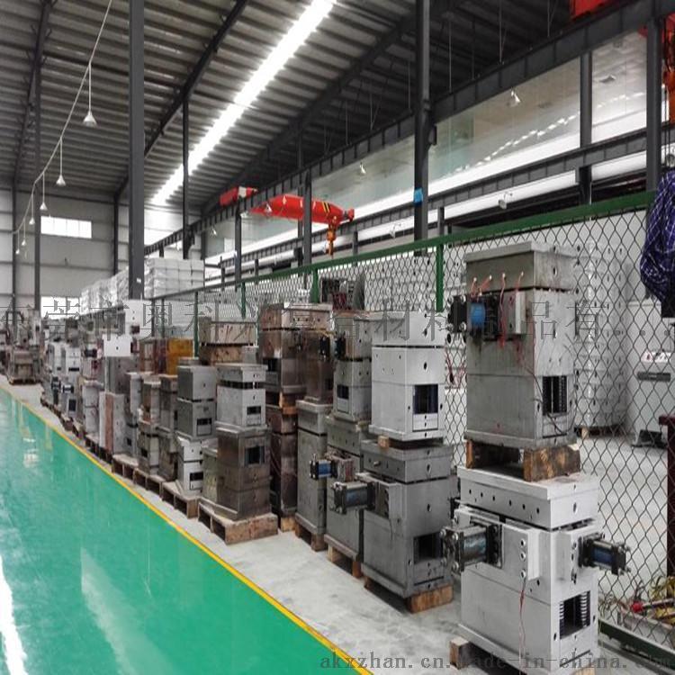 玻璃鋼模壓模具製造 SMC模壓模具工廠 奧科興模具