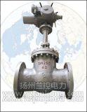扬州兰控电动闸阀Z941H-40C-DN250