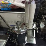 小推車濾芯過濾器 帶專用泵 上海精密過濾器廠家