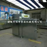 贵州熟食烟熏炉 内置发烟烟熏炉