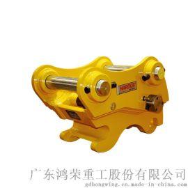 18~22吨级挖掘机配件,厂价直销高品质液压快换接头