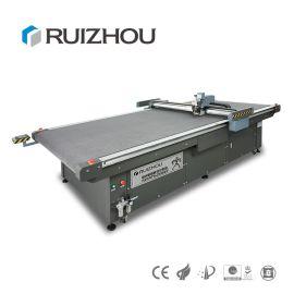 皮料裁切机-高效率/不变色/没异味-皮料裁切机