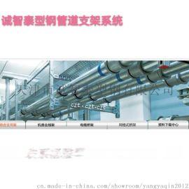 综合管廊抗震支吊架,城市管廊电缆支架管道支架