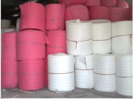佛山生产珍珠棉(EPE)包装卷材(各种规格都有)片材厂家