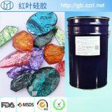 树脂钻硅胶模具液体硅胶