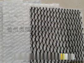 护坡工程三维复合排水网的应用,土工网的特性
