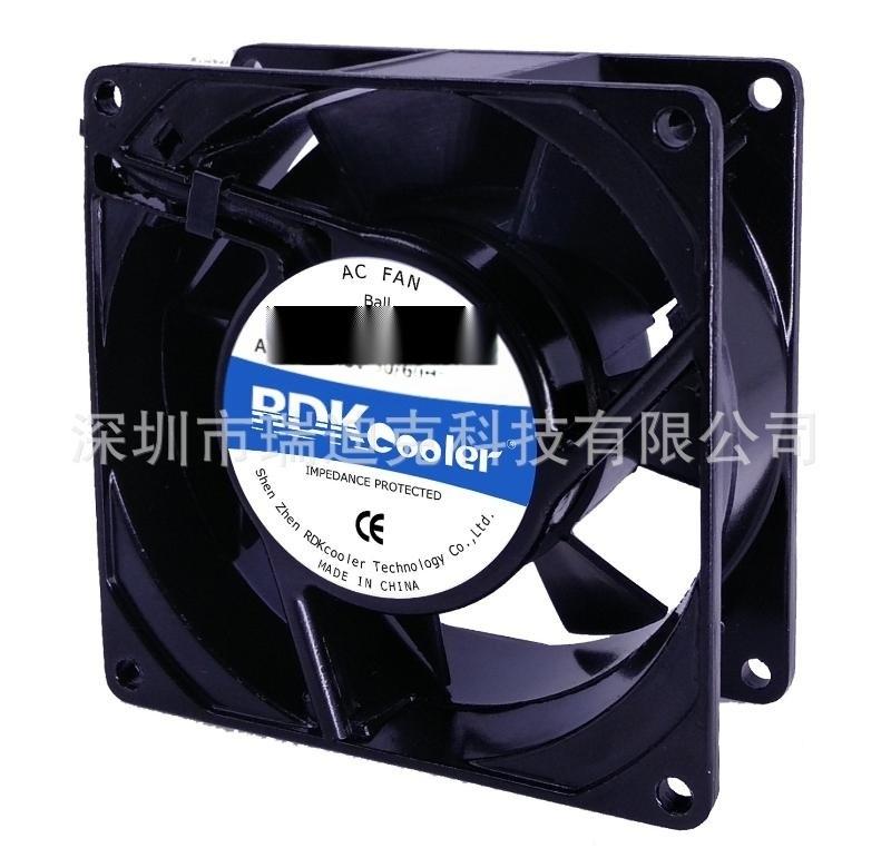 廠家生產廠家供應交流散熱風扇9238交流220V380V450VAC風扇