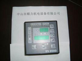 富达空压机控制器、电脑板、显示器