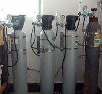 标准混合气体装置 (JBX-1型)