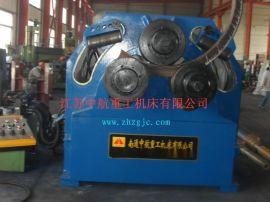 液压型弯机厂家异型钢材立式型弯机 金属型材弯曲机