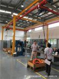 厂家KBK起重机轨道 单梁悬挂起重机柔性轨道