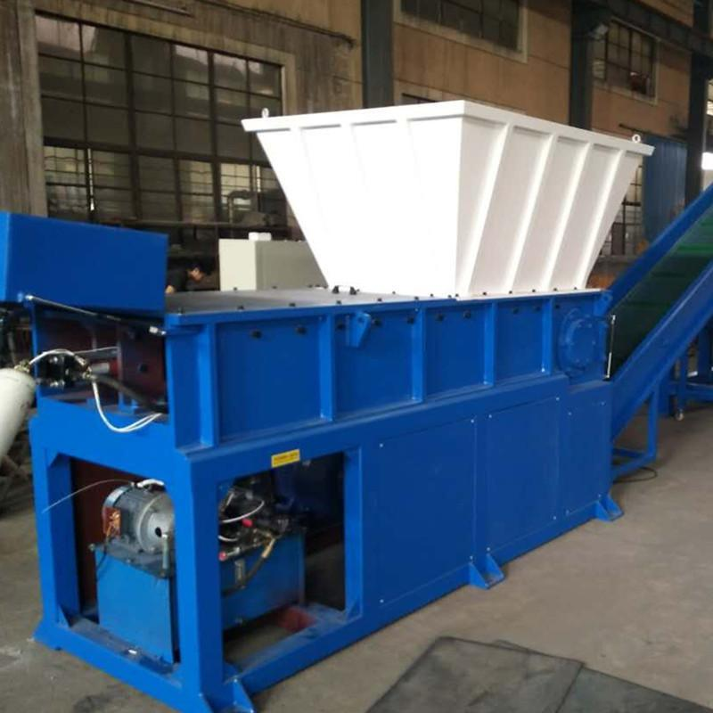 包装袋无水清洗回收设备 典美机械专业制造
