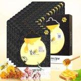 韓國春雨蜂蜜面膜美白保溼春雨面膜黃白黑支持一件代發廠家貨源