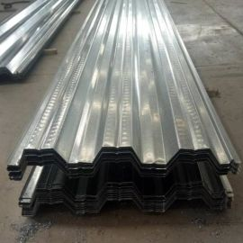 胜博 YX75-298-880型楼承板 楼层板 压型楼板 Q345楼承板 0.7mm-2.0mm厚