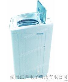 校园投币刷卡自助式洗衣机w