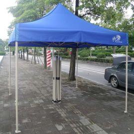 金又来帐篷3x3四角折叠帐篷六角加强型支架帐篷厂家