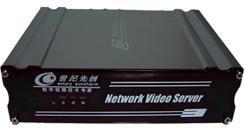 网络视频服务器(ISC-DVS4000系列)