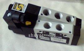 STRONGAIR手动阀,电磁阀