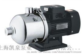 上海凯泉KQDP多级供水泵