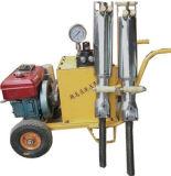 金矿开采岩石劈裂机,FL90A型手持式岩石劈裂机