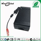 25.2V8A 电池充电器 25.2V8A 日规PSE认证 25.2V8A充电器