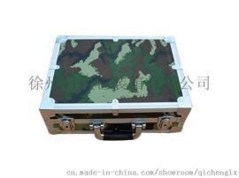 航空箱 器材铝合金箱