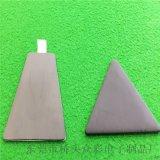 硅胶异形4.5*3.5mm脚垫   包覆异形硅胶垫