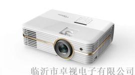 奥图码UHD566投影机 超高清4K带3D投影仪