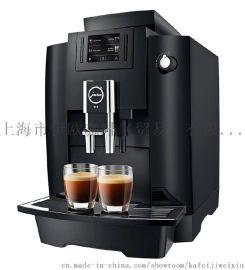 上海优瑞jura we6咖啡机 现磨全自动咖啡机