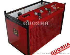 GSW200型小型高压空气压缩机