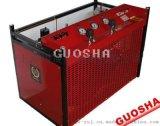 GSW200型小型高壓空氣壓縮機