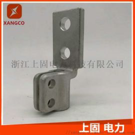 变压器配件接线端子佛手线夹设备线夹抱箍线夹