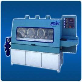 砂光机厂家供应纤维板全自动抛光打磨机