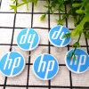 HP箱包拉鏈頭 環保PVC拉牌