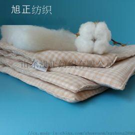 无荧光保暖填充棉片可水洗天然棉花填充棉纯棉花絮片