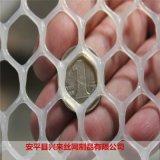 西安塑料网 塑料网产品 平网小鸡育雏面积