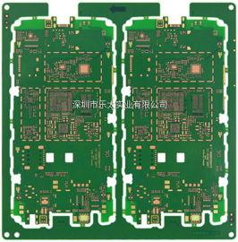 HDI主板线路板 多层板打样批量加急