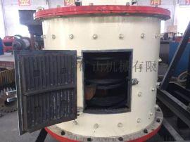 立式复合破碎机厂家 江西粉碎机设备定制 恒宏矿机