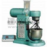 实验室南京销售JJ-5水泥胶砂搅拌机