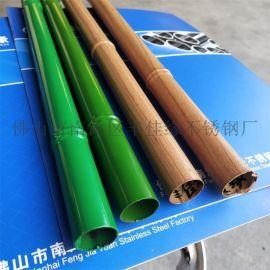 竹节钢管加工厂丰佳缘可订7.5米