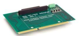 ISA-PC/104适配器