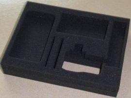 礼品防震海绵包装材料