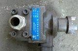 裁断下料机  YUKEN PFE31044油泵